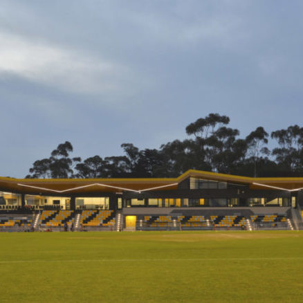 Avalon Airport Oval